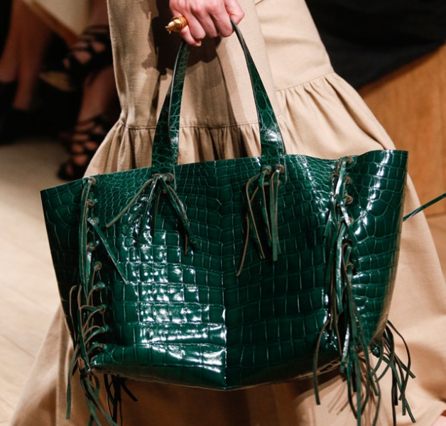 Picture Of the best bags from ss 2014 paris fashion week  1