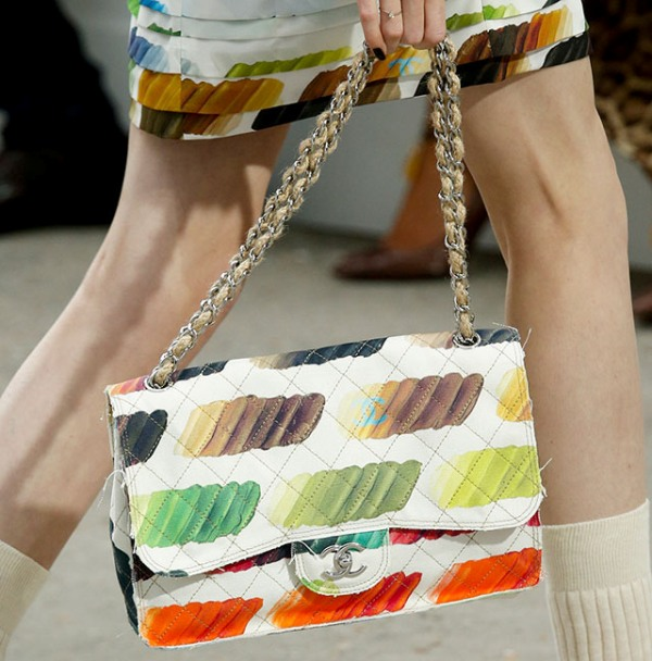 Picture Of the best bags from ss 2014 paris fashion week  11