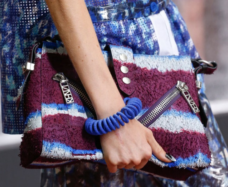 Picture Of the best bags from ss 2014 paris fashion week  13