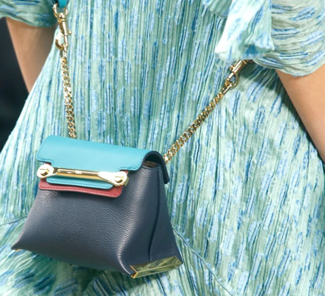 Picture Of the best bags from ss 2014 paris fashion week  14