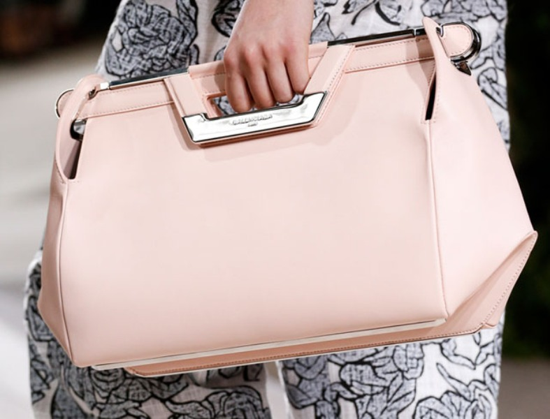 Picture Of the best bags from ss 2014 paris fashion week  16