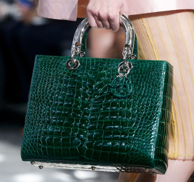 Picture Of the best bags from ss 2014 paris fashion week  3