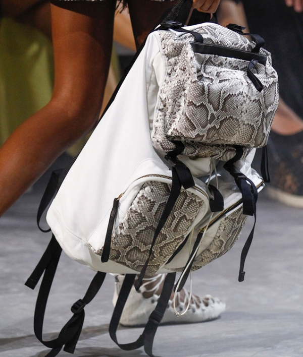 Picture Of the best bags from ss 2014 paris fashion week  4