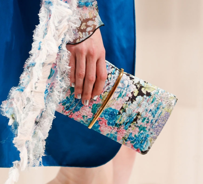 Picture Of the best bags from ss 2014 paris fashion week  5