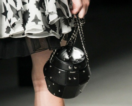 Best Bags From S/S 2014 Paris Fashion Week