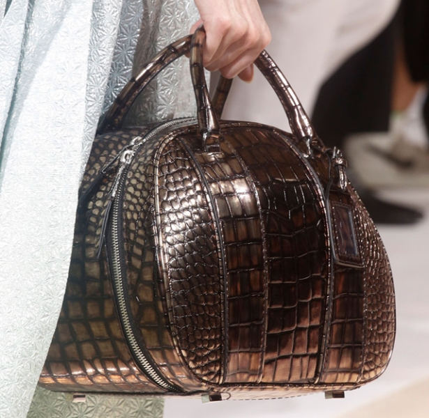 Picture Of the best bags from ss 2014 paris fashion week  7