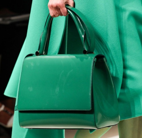 14 Best Bags Of Milan Fashion Week S/S 2014