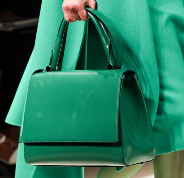 Picture Of the best bags of milan fashion week ss 2014  1