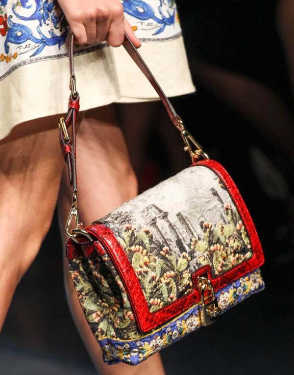 Picture Of the best bags of milan fashion week ss 2014  10
