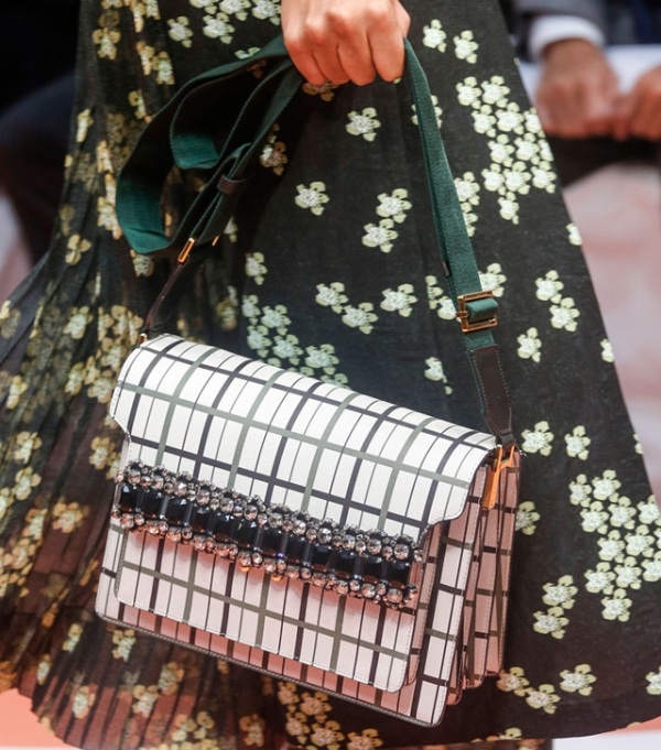 Picture Of the best bags of milan fashion week ss 2014  11