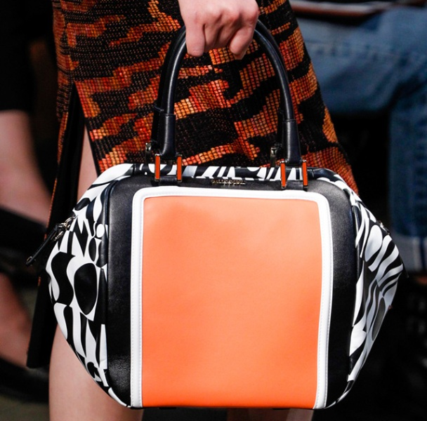 Picture Of the best bags of milan fashion week ss 2014  12