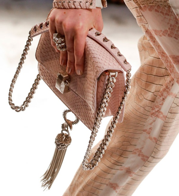 Picture Of the best bags of milan fashion week ss 2014  2