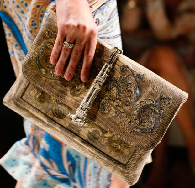 Picture Of the best bags of milan fashion week ss 2014  4