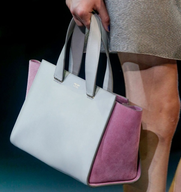 Picture Of the best bags of milan fashion week ss 2014  7