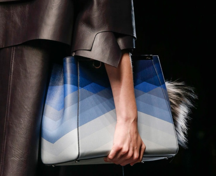 Picture Of the best bags of milan fashion week ss 2014  8