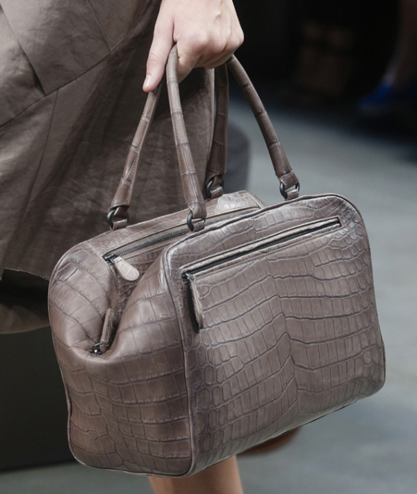 Picture Of the best bags of milan fashion week ss 2014  9