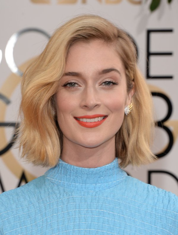 Picture Of the best celebrities beauty looks from 2014 golden globes red carpet  11