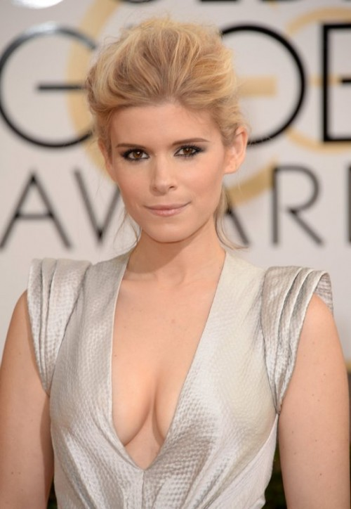 Best Celebrities' Beauty Looks From 2014 Golden Globes Red Carpet