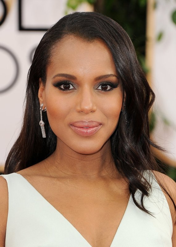 Picture Of the best celebrities beauty looks from 2014 golden globes red carpet  15