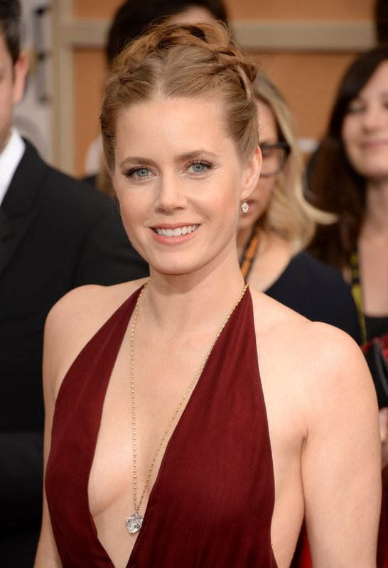 Picture Of the best celebrities beauty looks from 2014 golden globes red carpet  2