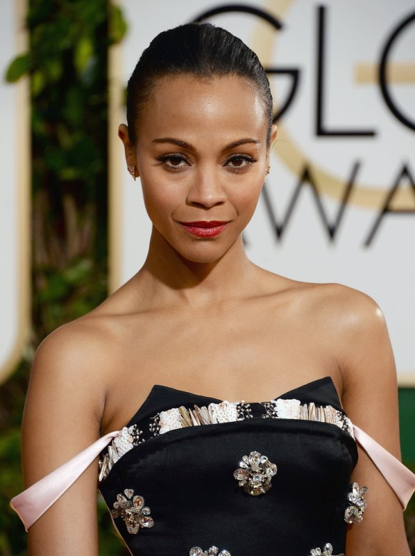 Picture Of the best celebrities beauty looks from 2014 golden globes red carpet  6
