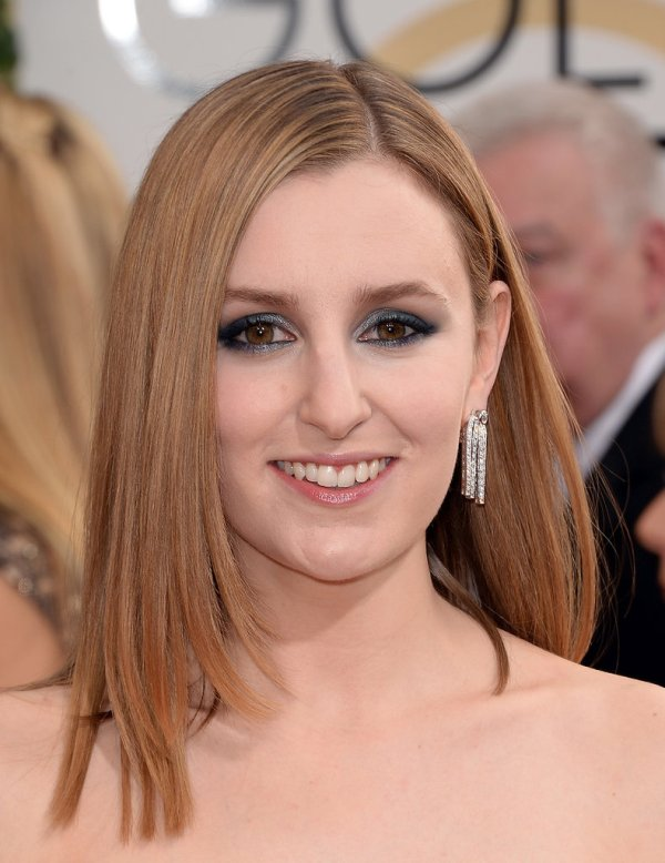 Picture Of the best celebrities beauty looks from 2014 golden globes red carpet  8