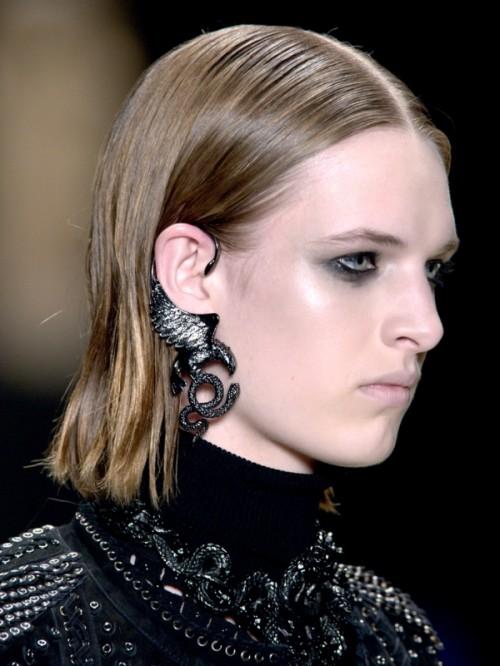 Amazing DIY J. Crew Inspired Felt Jewel Earrings advise