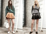 the-hottest-fall-trend-pleated-mini-skirt-2