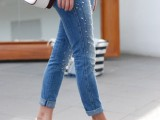 the-hottest-fashion-trend-10-pearl-embellished-denim-outfits-1
