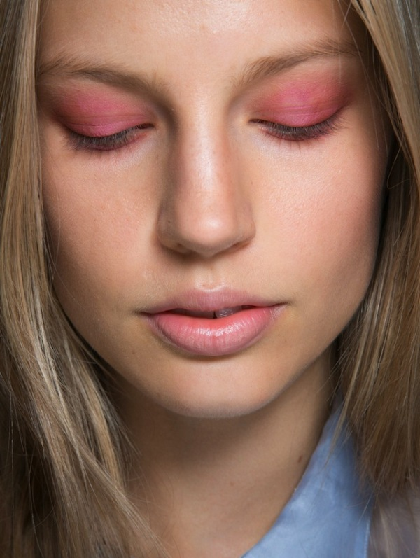 Picture Of the hottest spring and summer trend 10 pastel watercolor makeup ideas  2