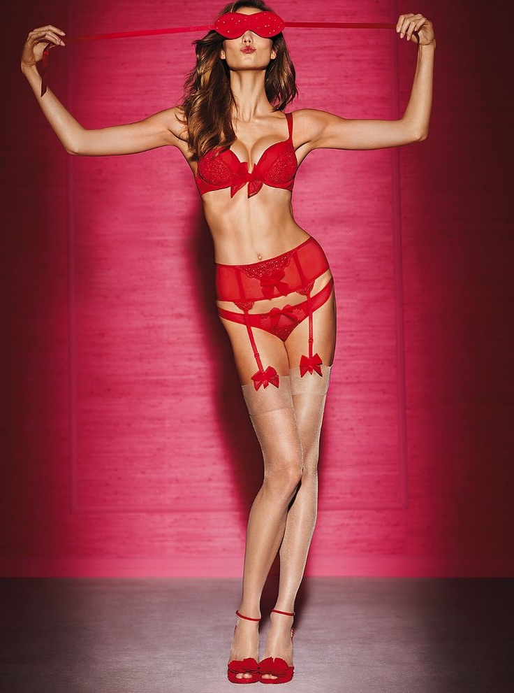 Picture Of the hottest valentines day lingerie ideas  13