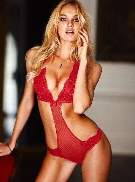 Picture Of the hottest valentines day lingerie ideas  14