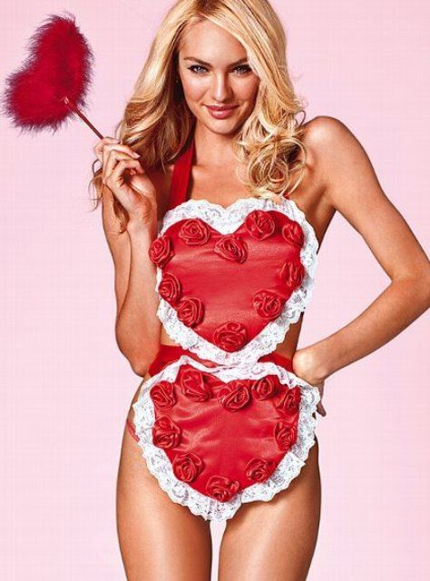Hottest Valentine's Day Lingerie Ideas