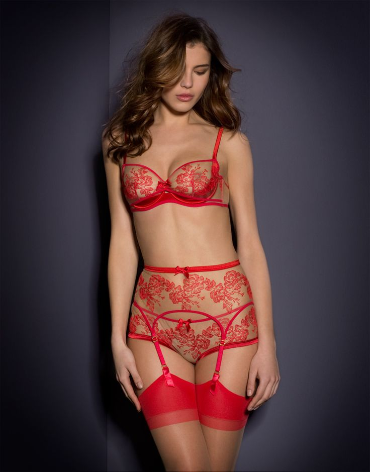 picture of the hottest valentines day lingerie ideas 18 - Lingerie For Valentines