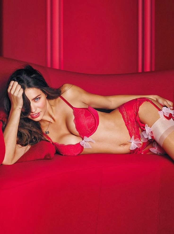 Picture Of the hottest valentines day lingerie ideas  7