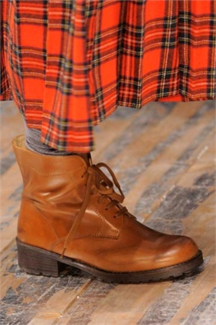 Picture Of the most fashionable shoes auutmn winter 2013 2014  11