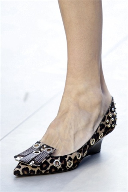 Picture Of the most fashionable shoes auutmn winter 2013 2014  15