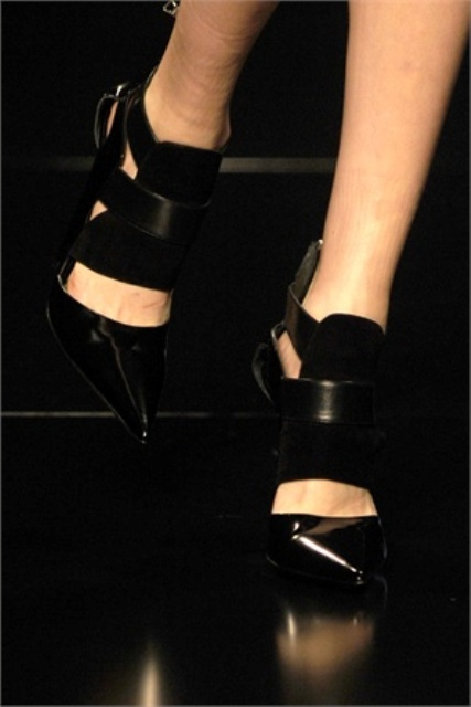 Picture Of the most fashionable shoes auutmn winter 2013 2014  16