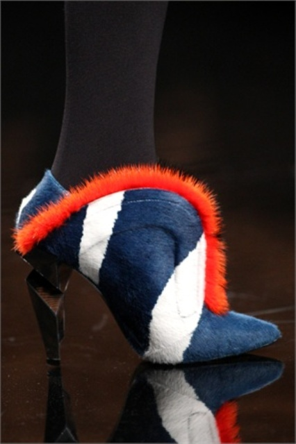 The Most Fashionable Women Shoes Of Autumn Winter 2013 2014