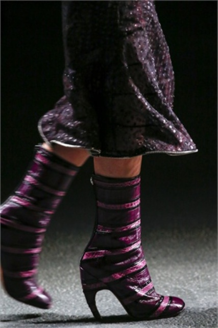Picture Of the most fashionable shoes auutmn winter 2013 2014  4