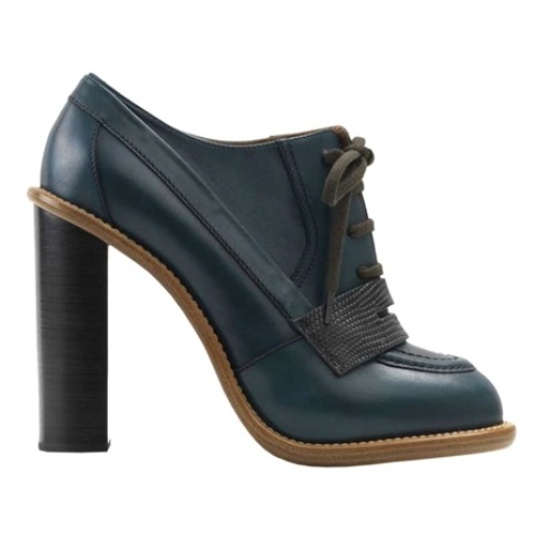 Elegant Insignia Winter 2013 Women Shoes Boots Pumps Collection 3