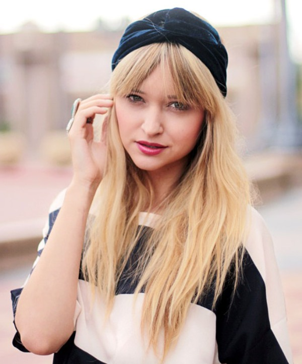 Picture Of the turban fashion trend comeback 15 stylish ways to wear it now  1