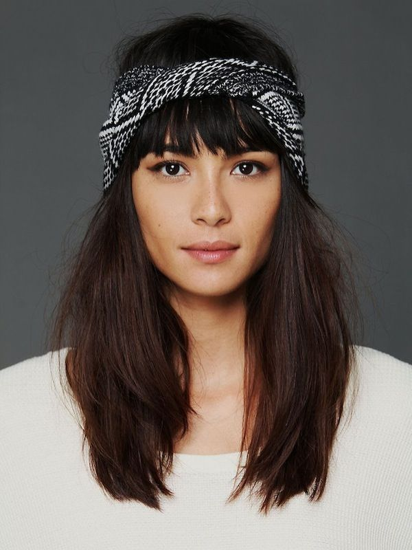 Picture Of the turban fashion trend comeback 15 stylish ways to wear it now  15