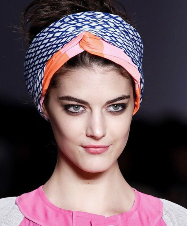 Picture Of the turban fashion trend comeback 15 stylish ways to wear it now  3