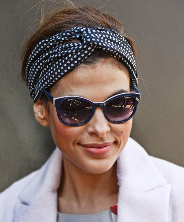 Picture Of the turban fashion trend comeback 15 stylish ways to wear it now  4