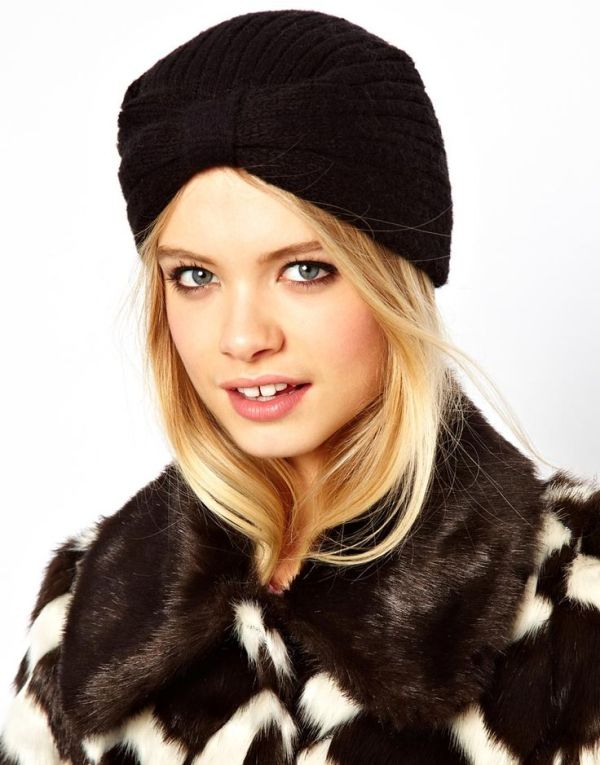 Picture Of the turban fashion trend comeback 15 stylish ways to wear it now  6