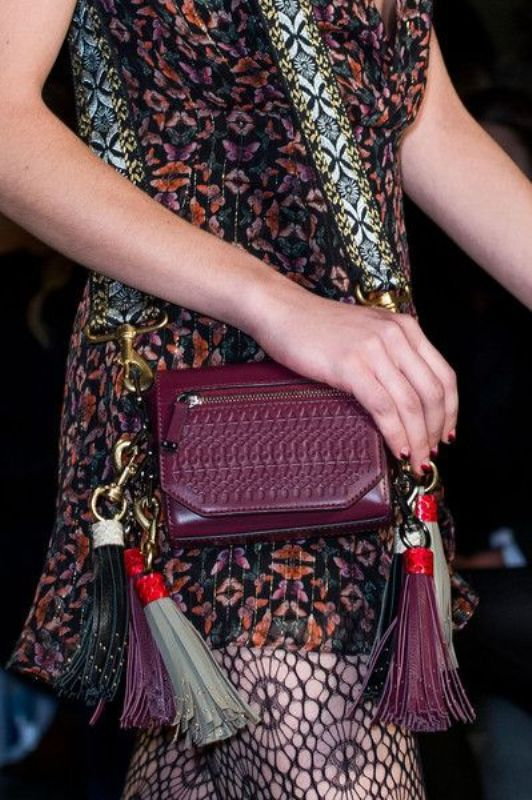 Picture Of top 15 trendy miniature bags to wear this fall  7