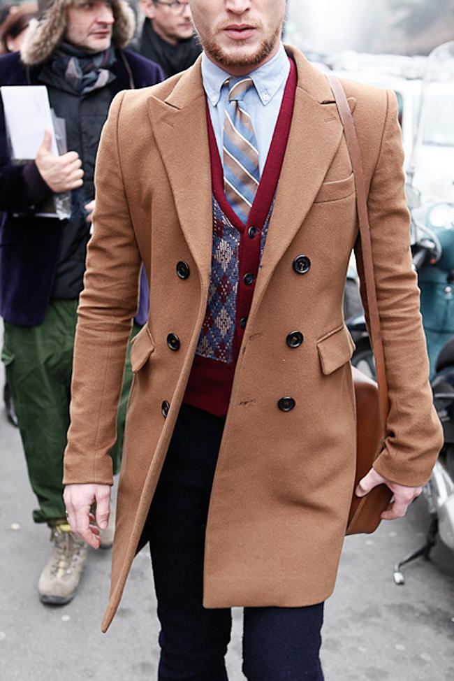Top trends for men for fall winter 2013 2014 4 styleoholic