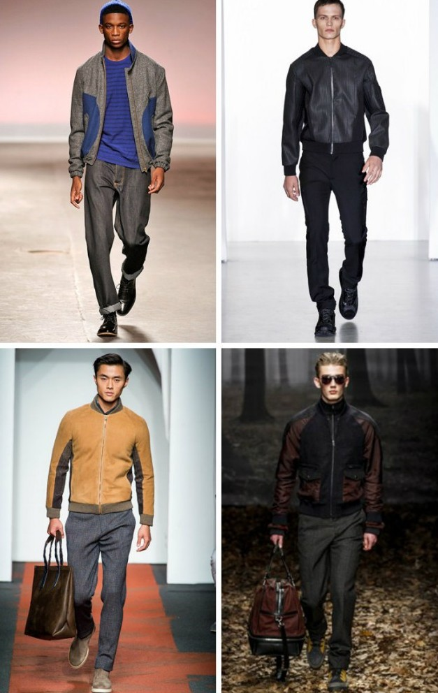 Picture Of top trends for men for fall winter 2013 2014  5