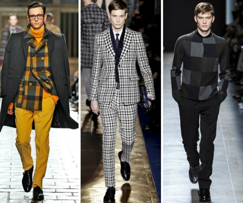 Picture Of top trends for men for fall winter 2013 2014  7